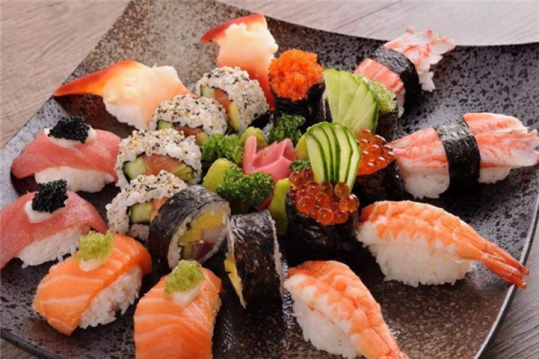 喵星人创意寿司加盟
