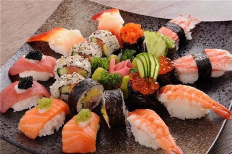 桧木寿司加盟