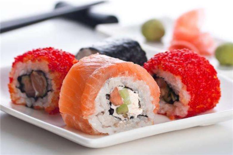 品上寿司加盟
