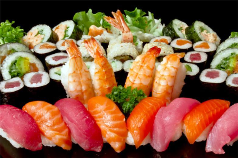 龙耀寿司加盟