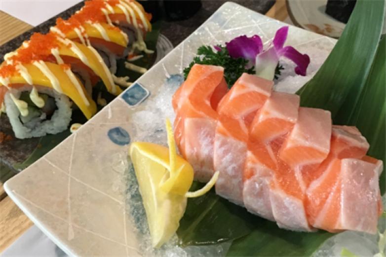 猫鲜生寿司加盟