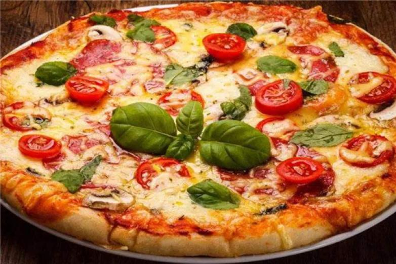 哈尼威披萨加盟