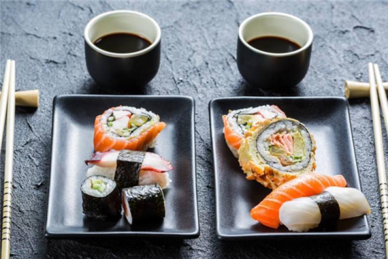 美森寿司加盟