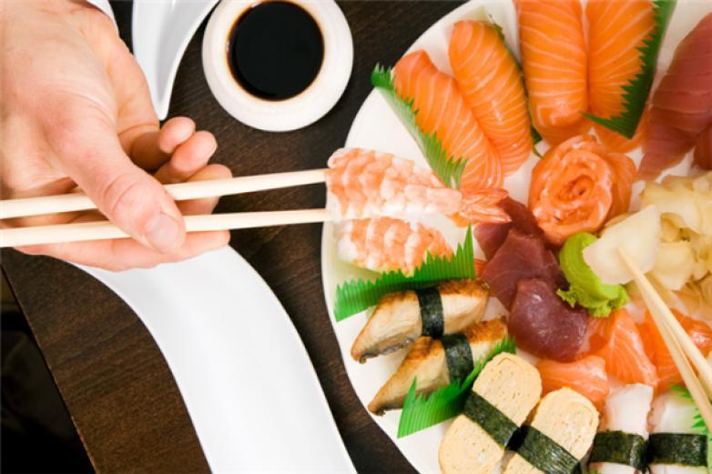 米多多寿司加盟
