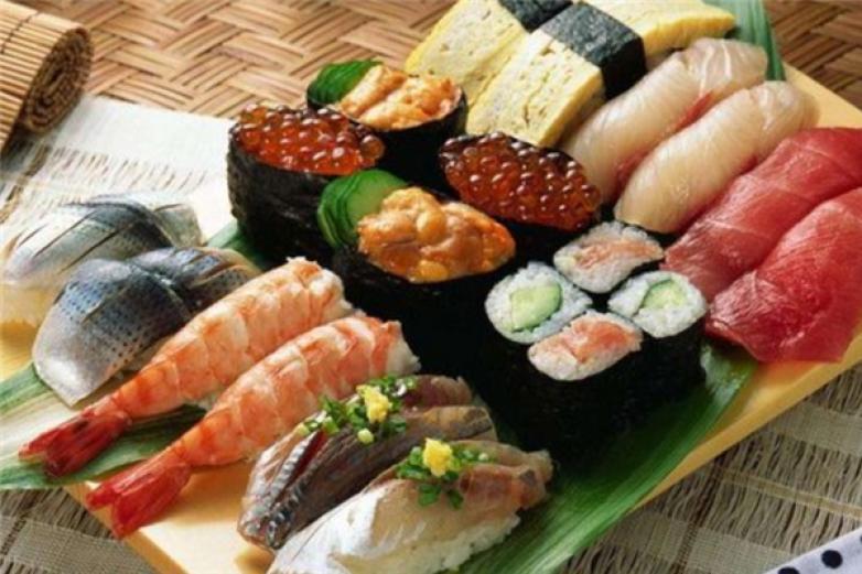 宫麒寿司加盟