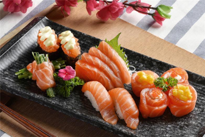 美一町料理寿司加盟