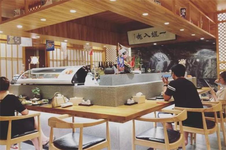 古岁寿司加盟