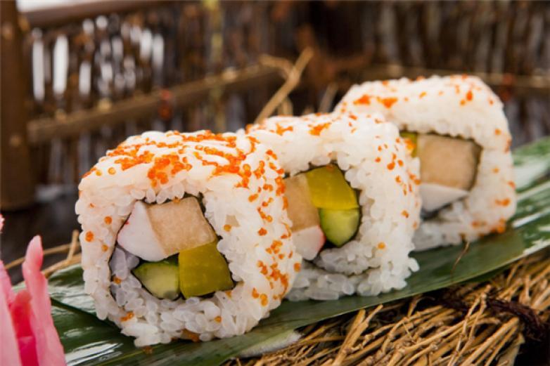 漫恋寿司加盟