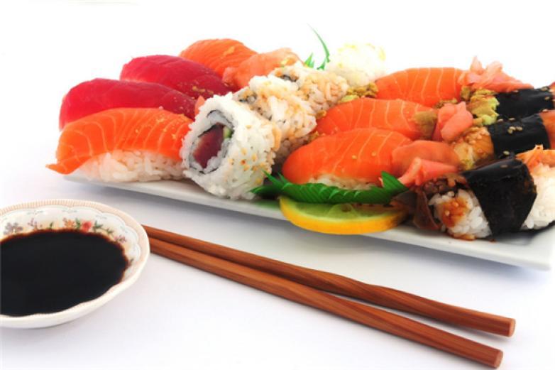 米味屋寿司加盟
