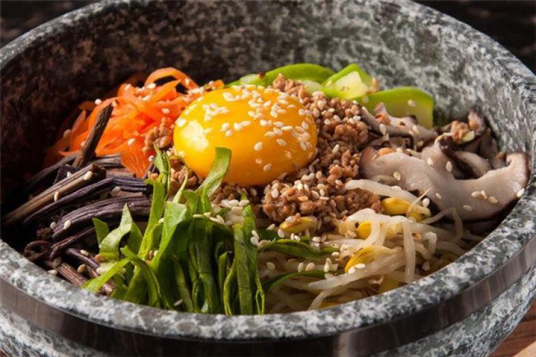 喜癸石锅拌饭加盟