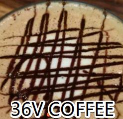 36V COFFEE