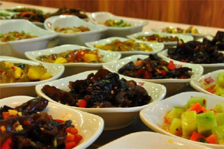 樂客中式快餐加盟