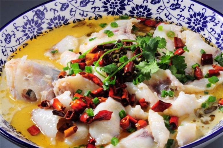 水鲜坊酸菜鱼加盟