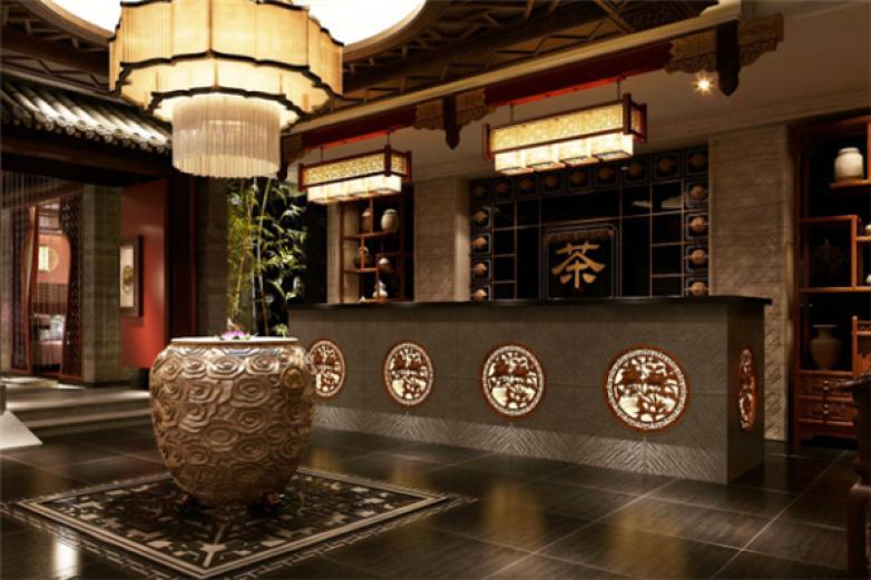 紫竹茶艺馆加盟
