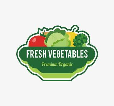 时令蔬菜店