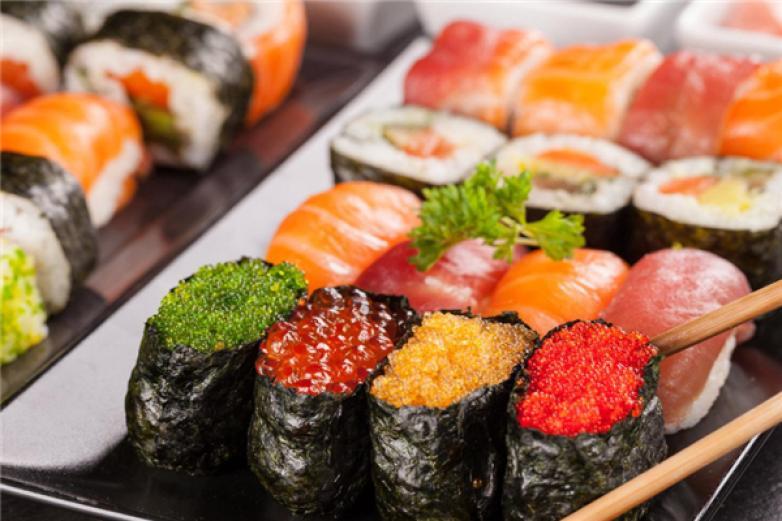 三井寿寿司加盟