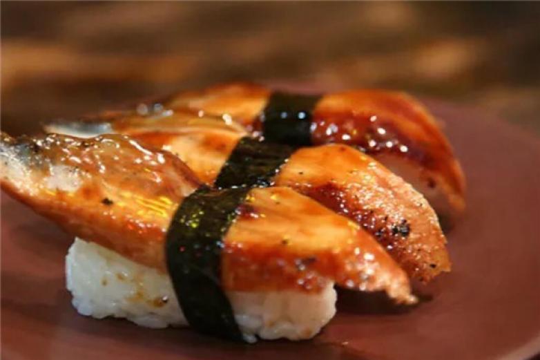 嘉藤寿司加盟