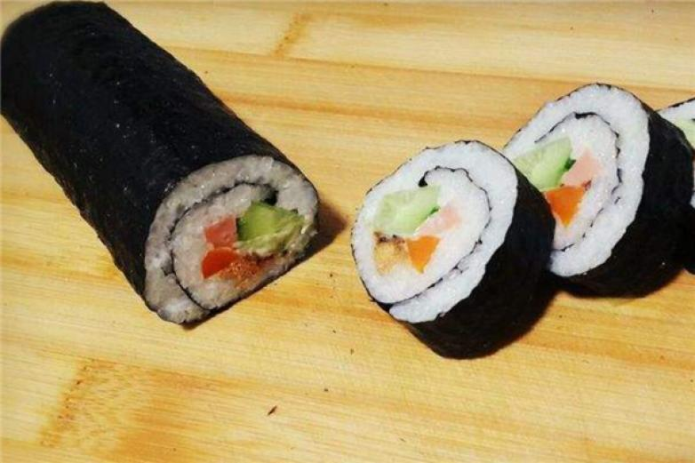 井野寿司加盟
