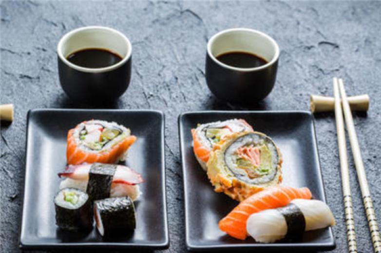 姐妹寿司加盟