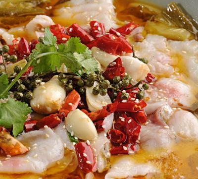 富春酸菜魚