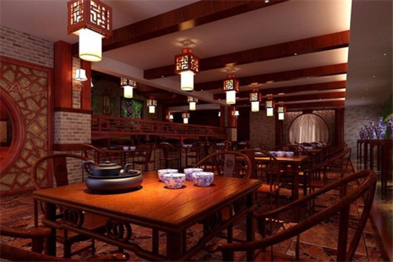 廣茗閣茶館加盟