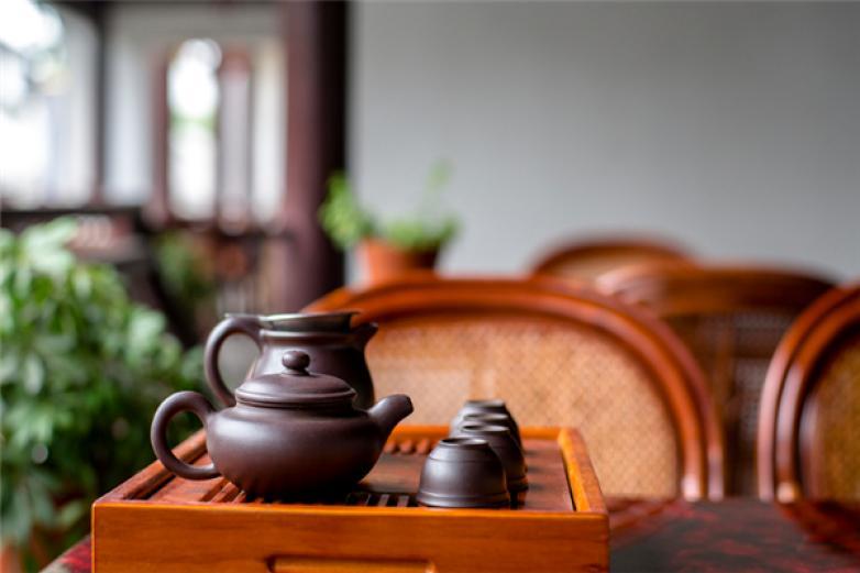 康龄轩茶馆加盟