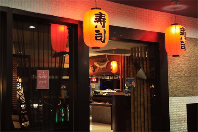 yoyo寿司店加盟
