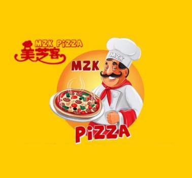 美芝客披萨