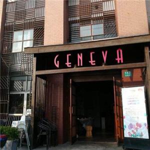 Geneva日内瓦亲子餐厅