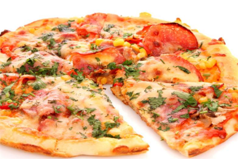 飛薩披薩是加盟