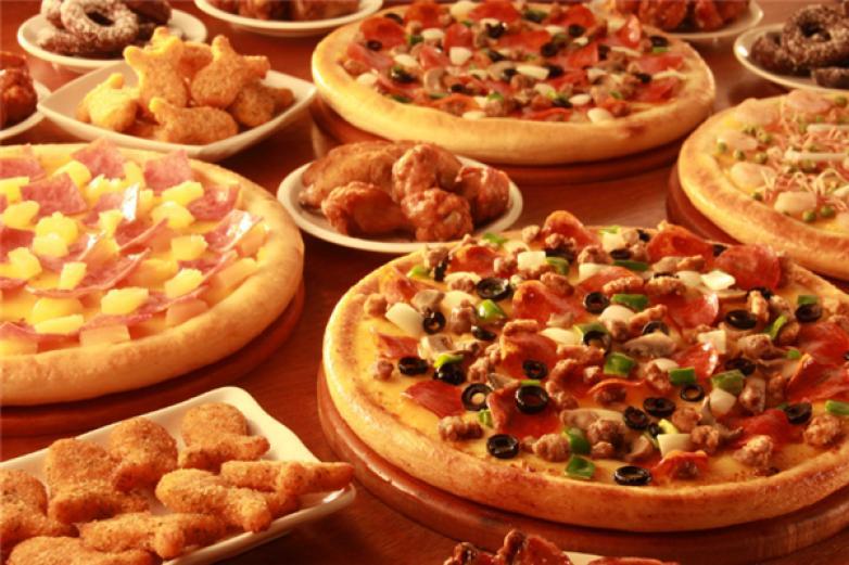 萨奇披萨加盟
