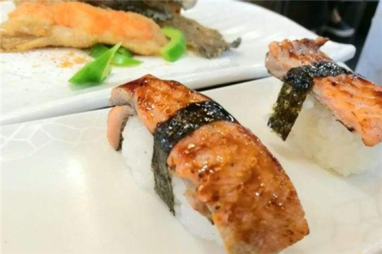 元动寿司加盟