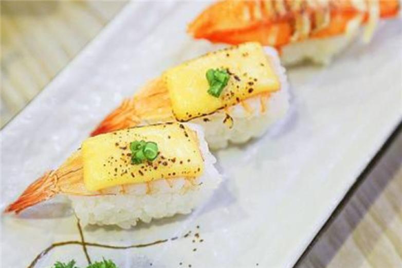 冈谷寿司加盟
