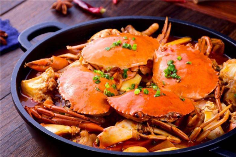 逅遇肉蟹煲加盟