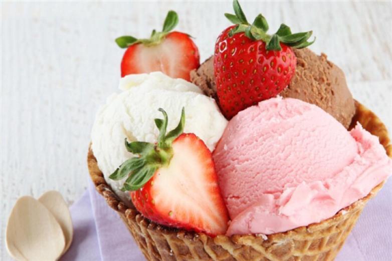企鹅甜心冰淇淋加盟