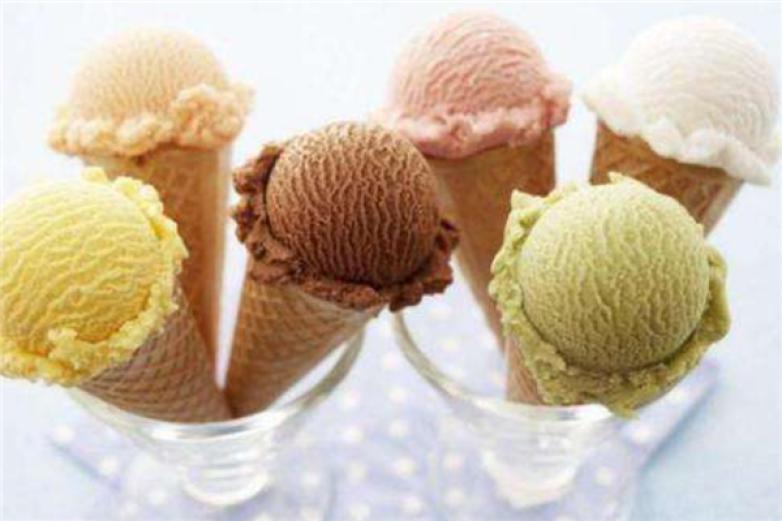 阿波罗冰淇淋加盟
