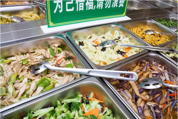 素食自助餐厅加盟多少钱 如何加盟自助餐品牌