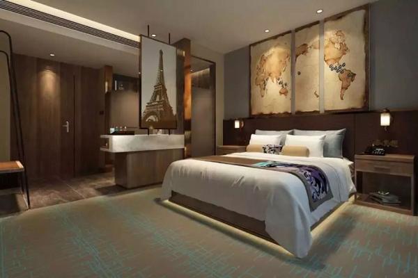 铂涛酒店加盟多少钱