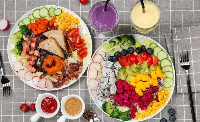 轻食沙拉加盟怎么样