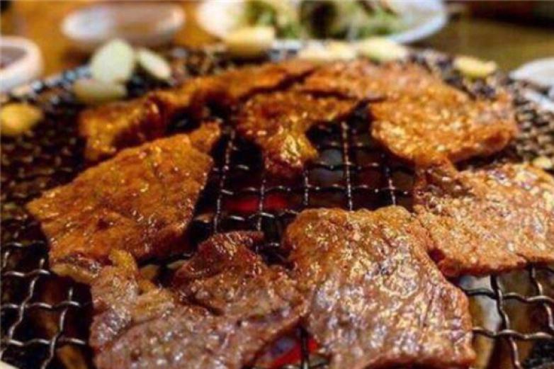 烤肉季自助烤肉加盟