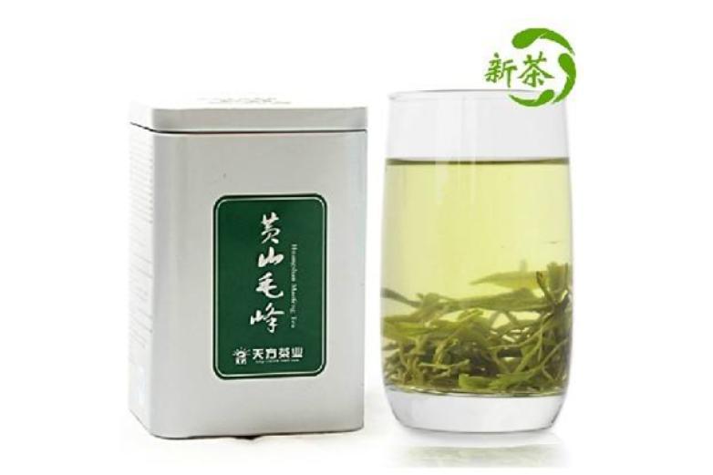 天方茶苑加盟