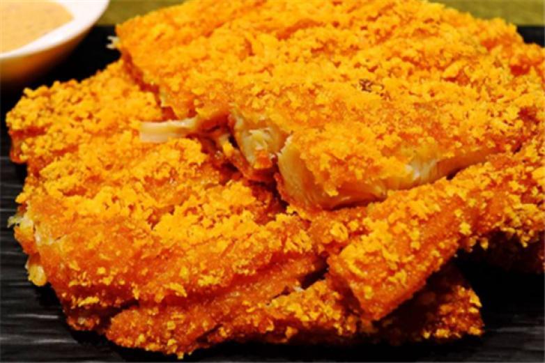米小米雞排加盟