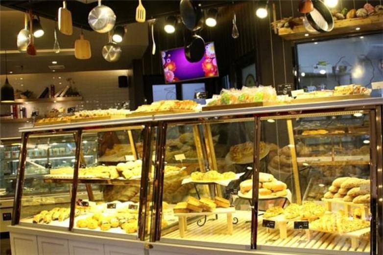 欧麦蛋糕店加盟
