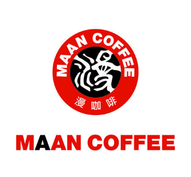 maancoffee漫咖啡