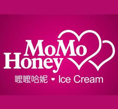 momohoney冰淇淋