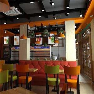 迪摩尔西餐厅