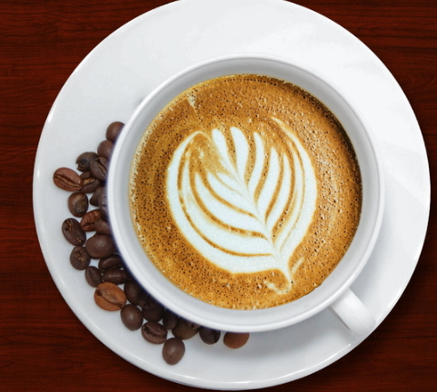 水沙蓮咖啡