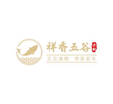 祥香五谷魚粉
