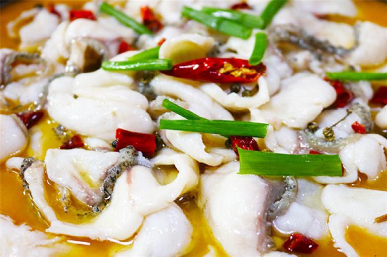 黑魚酸菜魚加盟