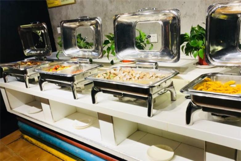 汉丽轩烤肉自助餐厅加盟
